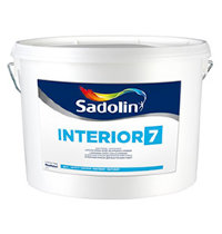 SADOLIN INTERIOR 7 (10л)