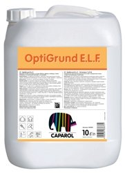 CAPAROL OPTIGRUND ELF (10л)