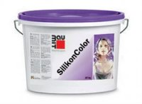 BAUMIT SILICONCOLOR (25кг)