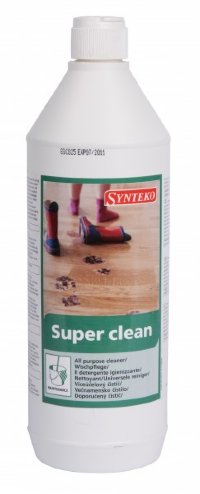 Моющее средство SYNTEKO SUPER CLEAN 1л