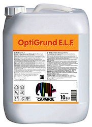 Грунтовка Caparol OptiGrund ELF 10л