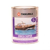 TIKKURILA UNICA SUPER (0,9л) Глянец
