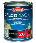 SADOLIN CELCO YACHT 20 (1л)