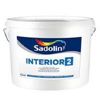 SADOLIN INTERIOR 2 (10л)