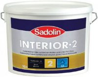 SADOLIN INTERIOR 2 (3л)